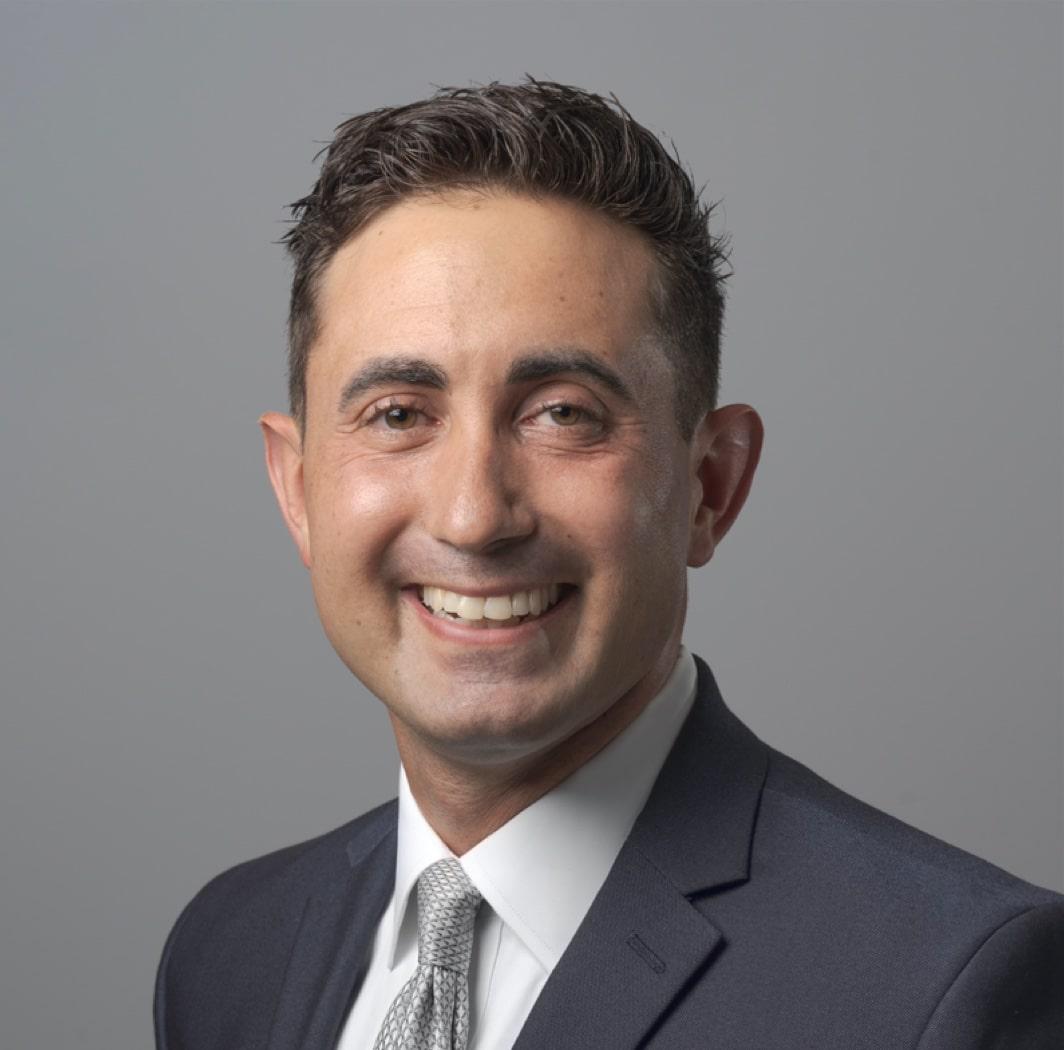 Michael Lombardi, CFP®